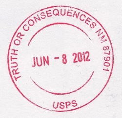 Truth_or_Consequences_NM_Postmark